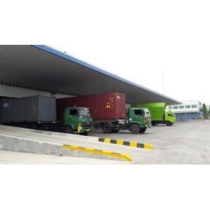 Logistik Sewa Gudang Transportasi