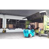 Logistic Service Jakarta Bekasi Cikarang Murah 5