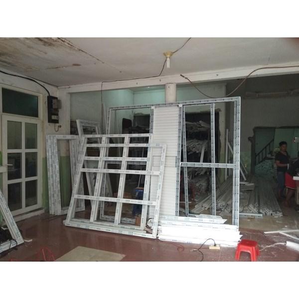 Door And Window Upvc