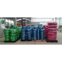 Jual SELANG Air PVC KEMANFLEX
