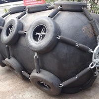 Buy Repair Pneumatic Fender / Yokohama Fender 4