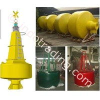 Jual Keman Light Buoy