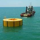 Mooring Buoy 1