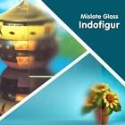 Mislate Glass / Kaca Indofigur Kaca Es 1
