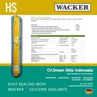 Silikon Kaca Hybrid Sealant