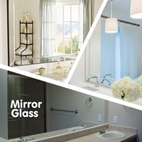 Jual Kaca Cermin / Mirror Glass