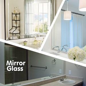 Kaca Cermin / Mirror Glass