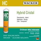 Silikon Kaca Hybrid Crystal 1