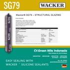 Silikon Kaca Structural Glazing 79 1