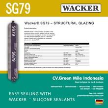 Silikon Kaca Structural Glazing 79