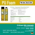 Pu Foam / Polyurethane Foam 1