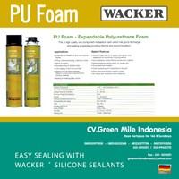 Pu Foam / Polyurethane Foam