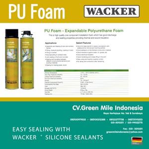 From PU Foam / Polyurethane Foam 0
