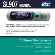 Silikon Kaca / Kcc Korseal Sl907