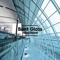 Kaca Lengkung / Curved Glass 1