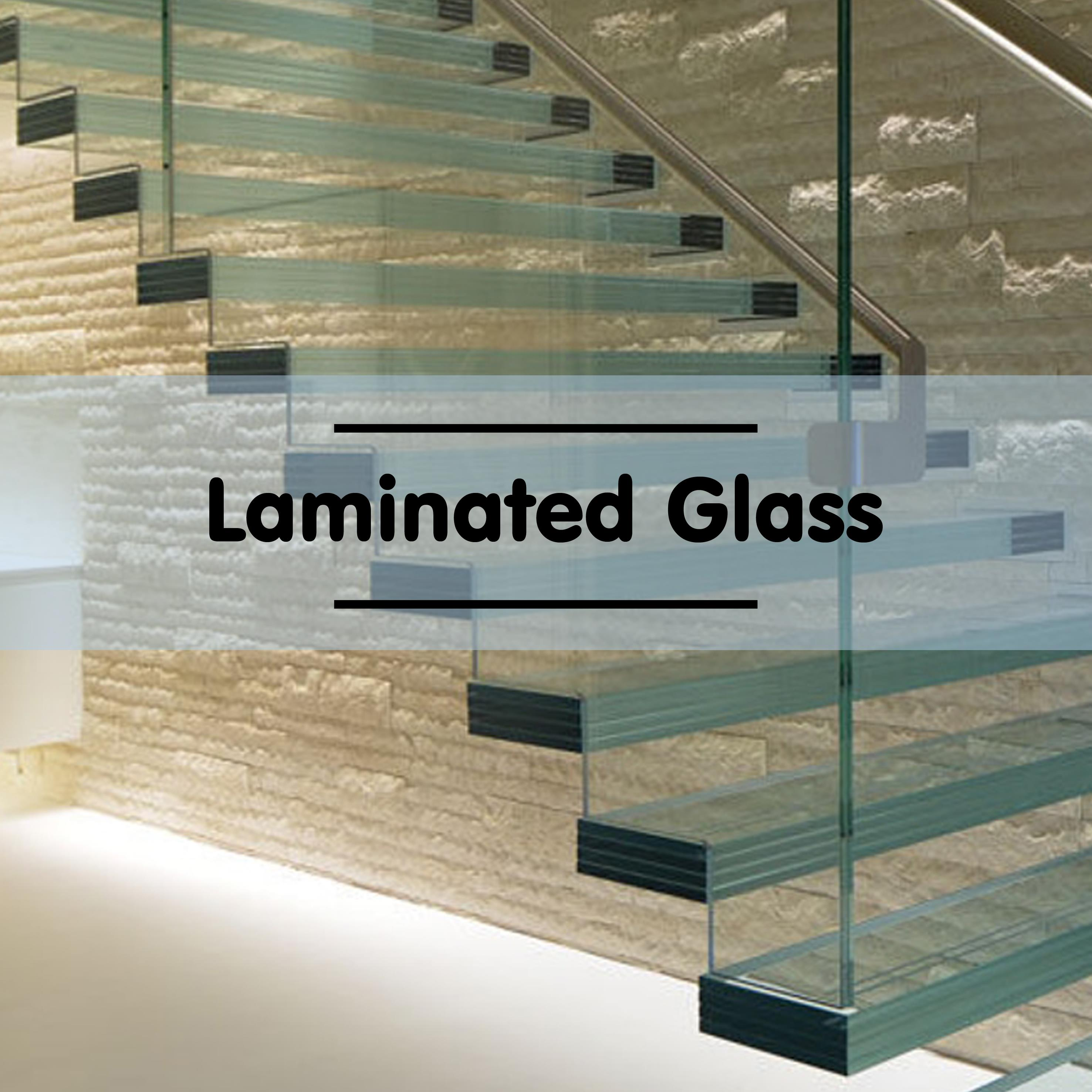 Sell Tempered Laminated Glass From Indonesia By Cv Green