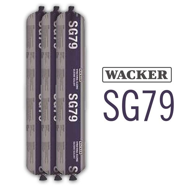 Silikon Wacker Sg79