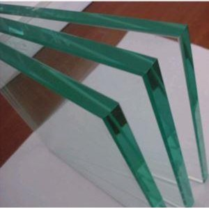Kaca Tempered Clear 5mm