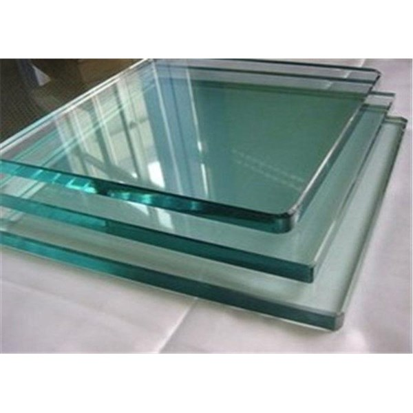 Kaca Tempered Clear 8mm