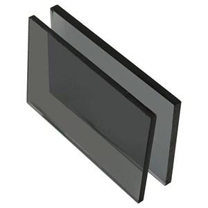 Kaca Tempered Tinted/Panasap (Euro Grey) 12mm