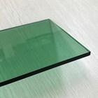 Kaca Tempered Tinted/Panasap (Green) 5mm 1