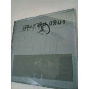 Kaca Tempered Stopsol (Euro Grey) 5mm