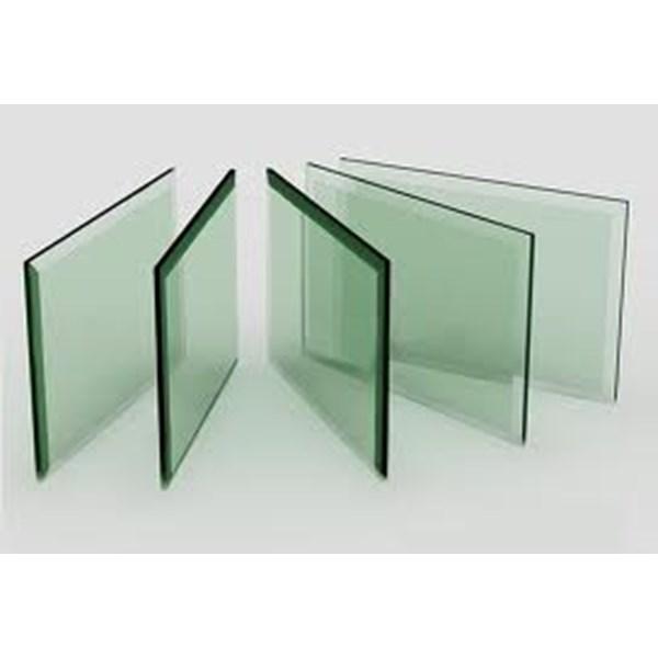 Kaca Potong Standart - Clear 5mm