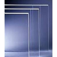 Kaca Potong Standart / Float - Clear 10mm