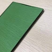 Kaca Warna / Panasap - Green 5mm