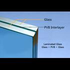 Kaca Flat Laminate -  Clear 1