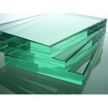 Flat Tempered Laminated Glass