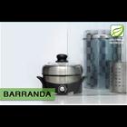Kaca Interior Tekstur - BARRANDA 5mm 1