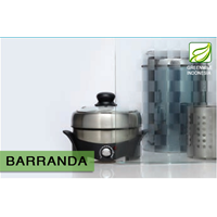 Textured Glass - BARRANDA 5mm