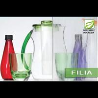 Textured Glass - FILLIA 5mm