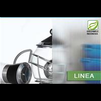 Textured Glass - LINEA 5mm