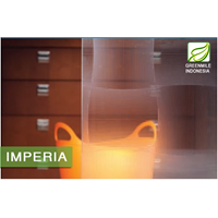 Textured Glass - IMPERIA 5mm