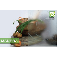 Textured Glass - MANERA 5mm