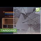 Kaca Interior Tekstur - TARDORIA 5mm 2