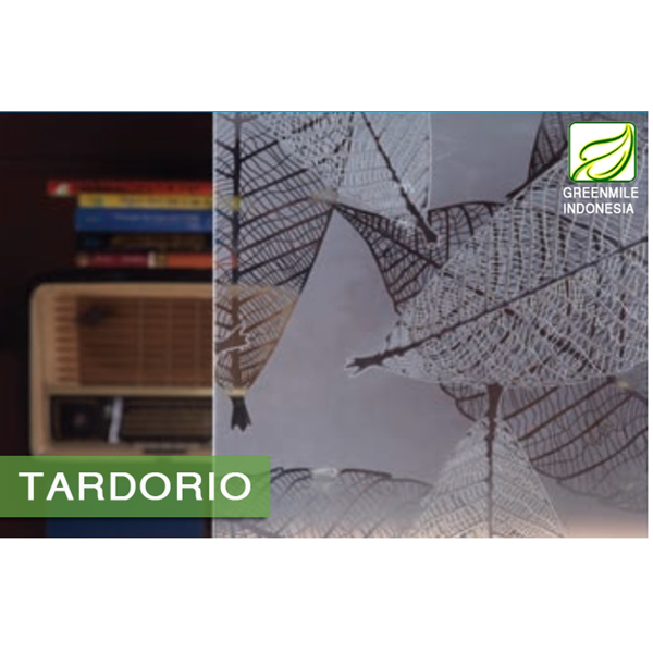 Kaca Interior Tekstur - TARDORIA 5mm