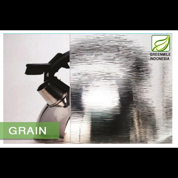 Kaca Interior Motif - GRAIN 5mm