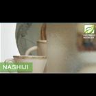Kaca Interior Motif - NASHIJI 10mm 2