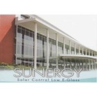 Kaca Tempered Sunergy Clear 5mm 3
