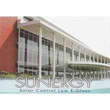 Sunergy Glass Clear 5mm
