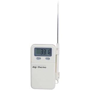 Alat Pengukur Suhu Digital Wt-2