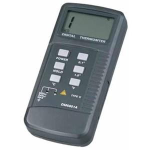Alat Pengukur Suhu Dm6801a