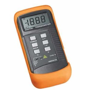 Alat Pengukur Suhu Dm6801b