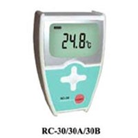 Alat Pengukur Suhu Rc-30 1