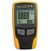 Temperature And Humidity Data Logger Amt-116 1