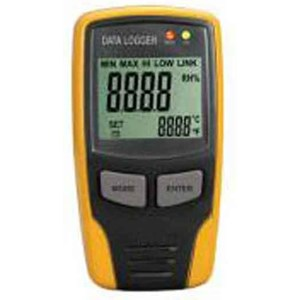 Temperature And Humidity Data Logger Amt-116