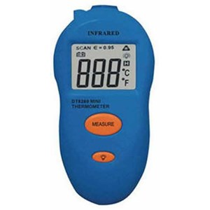 Alat Pengukur Suhu Dt-8260